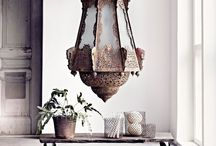 ☆ Moroccan style ☆ / Moroccan etnisk