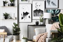 ☆ Gallery wall ☆