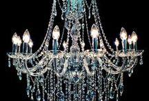 Chandeliers/Lamps