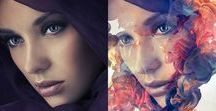 Photoshop efectos