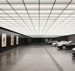 Beautiful home garages / The garage might just be the most important room in the house-whether for cars or lifestyle