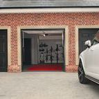 Dura Residential Garages / This board is dedicated to the Dura residential garage installations.