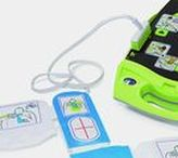 First Aid tips for Automated External Defibrillators or AEDs / Tips and advice on Automated External Defibrillators or AEDs for everyone.