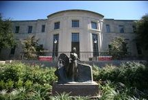 Armstrong Browning Library & Museum / by Baylor Libraries