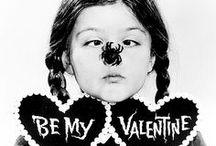 Spooky Valentines