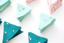 aqua | turquoise | teal / by Emma Lamb