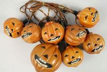 More Vintage Halloween