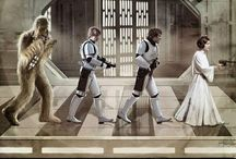 Star Wars / by Kimberly ~