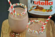 Milkshakes and Smoothies