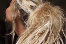 hair. / by Haley Hall