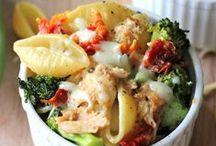 Food Glorious Food / by Brittney DeJaco