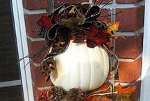 DIY Halloween / Great Halloween ideas / by Shannette Avara