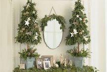 DIY Christmas / Awesome Christmas ideas / by Shannette Avara