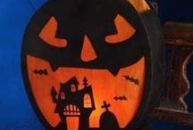 Halloween Repros