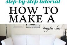 DIY YOUR Home  | LowCarbPlanner / #favorite #furniture #great #products #I #love #inspiration #DIY