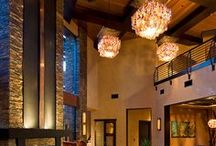 Lighting Design / Information, images and discussions regarding residential and commercial lighting design. If you would like to be invited to this board, follow the board & leave a comment on one of my pins. Please No Spam....Thank you and Happy Pinning!. / by Tom K
