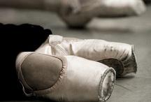 dance/yoga / by Valerie Peltier