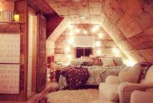 Interior Design / by Valerie Peltier