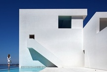 Architecture / by Katrina Owers