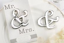 Ampersand Wedding / by Kate Aspen
