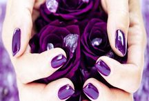 Purple Haze / by Tracey B