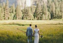 Wedding Aspirations / by Olivia Wenzel