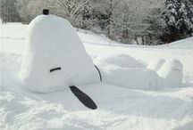 Snowmen and Folk