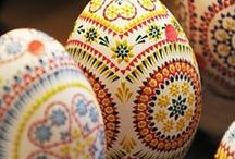 Easter and Springy Things