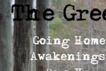 The Green Bayou Novels / For fans of The Green Bayou Novels by Rhonda R. Dennis!