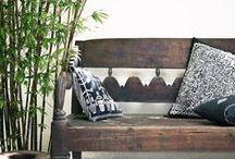 Furniture / by Valerie Peltier