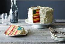 July 4th Inspiration / July 4th Party Ideas | July 4th Recipes | July 4th Decorations | July 4th Wedding / by Kate Aspen