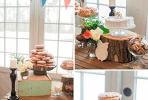 Party Inspiration / I #love #to #host #great #inspiration #for #parties