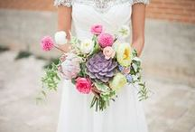 Pastel Perfection / Pastel Wedding and Pastel Party Inspiration