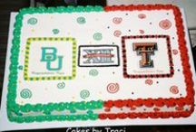 Friendly Rivalry / by Baylor Libraries