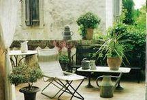 Garten / by Shirin von Wulffen