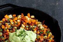 Healthy Recipes & Meal Ideas