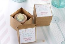 Cute as a Button Party / Button themed ideas for baby showers and birthday parties. sew cute ideas | cute as a button ideas #sewcute #cuteasabutton