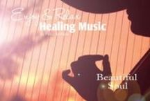 HARP MUSIC / Healing Music For Any Moment of the day