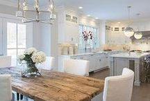 Kitchen Space / by Kimberly ~