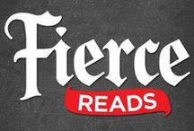Fierce Reads / Fierce Reads is the online home of Macmillan hottest YA.