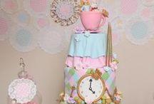 baby shower ideas / by Caitlyn Schreiver