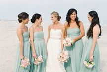 Beach Weddings & Celebrations / by Kate Aspen