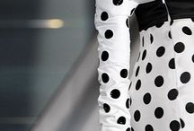 Polka dots / by Tracey B