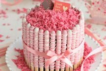 Cakes inspiration  | LowCarbPlanner / #weddingcakes #cakes #great #frosting #fondant #easy #master #techniques healthy baking kids baking