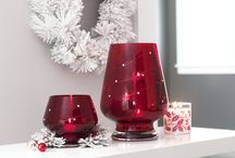 PartyLite Candles / #partylite #candles #decor #inspiration