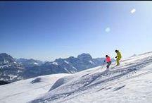 Skiing the Italian Dolomites / Skiing the Italian Dolomites of Cortina, Val Gardena, ALta Badia, Arabba, Sellaronda, Marmolada, Kronplatz, bella ski tour of Italy! www.luxuryskitrips.com