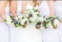 MP | Bouquets and Florals / Beautiful bridesmaid and bridal bouquets, boutonnieres, floral tablescapes and more!