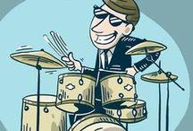 Quadrinhorama / Tiras, cartuns e quadrinhos de Marco Merlin, publicadas em www.quadrinhorama.com.br.