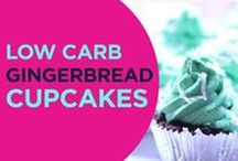 LowCarb Recipe Videos / The Best Of LowCarbPlanners Video Recipes #sugarfree #lowcarb #glutenfree #lchf #breakfast #baking #dinner #lunchideas