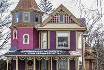 Enchanting Homes / Every home has its own magic.
